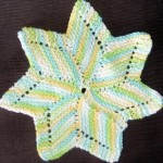 Baby Star Cloth