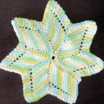 Baby Star Cloth