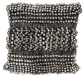 Bead Knitting, Patterns, Beaded bags, beaded bag patterns, bracelets