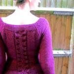 Begonia Sweater