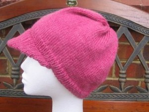 Free cap Patterns ⋆ Knitting Bee