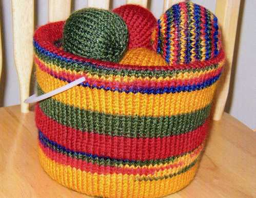 Knitting Patterns For Toy Balls : CAT TOY PATTERNS The Best Patterns