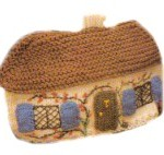 Cottage Tea Cozy