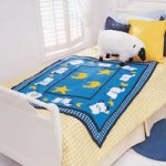Counting Sheep Blanket