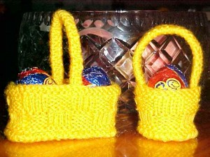 Over 50 free easter knitting patterns knitting bee find negle Gallery