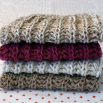 Easy peasy dishcloths