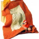 Endora Baby Blanket