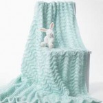 Softee Baby Knit Baby Blanket