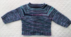 A collection of knitting patterns for cardigans, sweaters