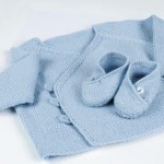 Knit Your Own Baby Set