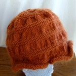 Gathered Hat