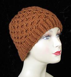Free mens hat knitting pattern – Boyfriend hat | needyl