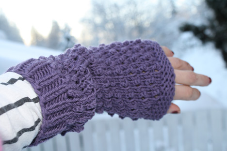 wristband pattern (knitting) - Arts & Crafts Forum - GetCrafty.com