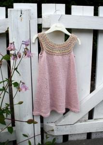 Free Dress Patterns Girls on Free Skirts And Dresses Patterns Knitting