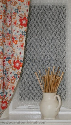 Free Knitting Patterns For Lace Curtains :   CROCHET LACE CURTAINS FREE PATTERN
