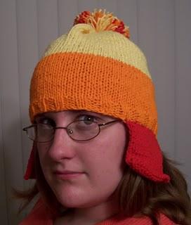 Jayne Cobb Crochet Hat Media Crochet Me Party ...