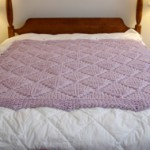 Julie's Pinkie Blanket