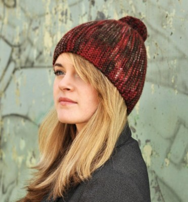 knit-hat-pattern