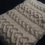 Levi's Baby Blanket