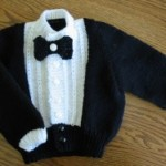 Li'l Tux for Baby