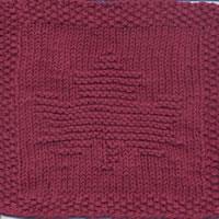 Free Knitting Pattern Canadian Maple Leaf : FREE KNITTING PATTERN CANADIAN MAPLE LEAF   KNITTING PATTERN