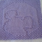 Marty Mouse Cloth