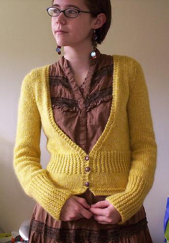 mrs darcy cardigan Cardigan Knitting Patterns