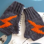 Dave's Fingerless Mitts