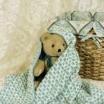 New Life Baby Blanket