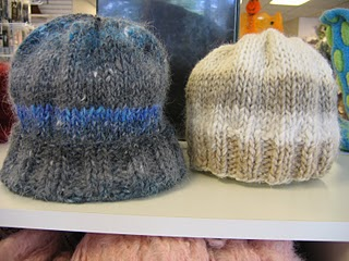 Knit Hat Pattern | Knitting Projects | Knitting Crafts | Winter