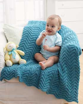 Baby Blanket Patterns - Buzzle
