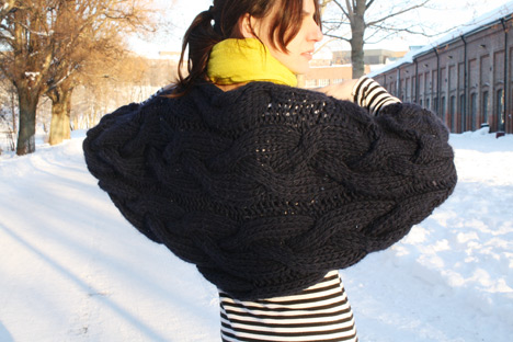 Free Knitting Patterns for Las Boleros - Yahoo! Voices - voices