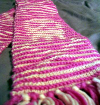 5 Super Easy Crochet Scarf Patterns – Beginner |