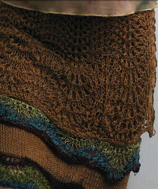 FREE KNITTING SKIRT PATTERNS   Free Patterns