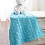 Stegs Baby Blanket