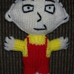 Stewie Griffin Doll