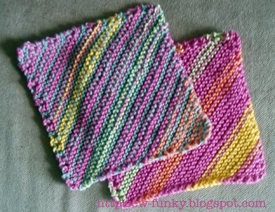 Free Pattern For Diagonal Crochet Learn to Crochet