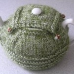 Bobble Tea Cozy