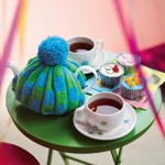 Calmer Tea Cosy