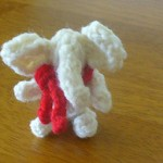 Tiny White Elephant