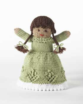 Free Knitting Patterns For Miscellaneous Dolls