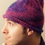 Tri Peak Hat