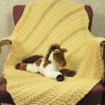 Tutle Cove Baby Blanket