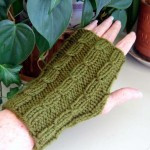 Twist Mitts