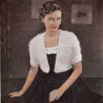 Angora Bolero, 1953