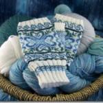 Wintergreen Gloves