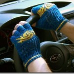 WRX Driving Gloves