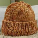 Early Bird Preemie Hat