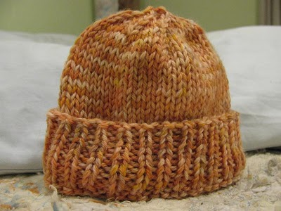 TEENY TINY TREASURES: 10 Minute Crochet Preemie Hat