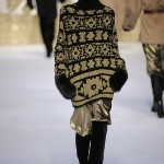 Milan Fashion Week Fall 2010 Knits - Max Mara